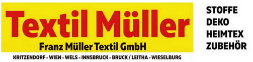 Franz Müller Textil GmbH Logo